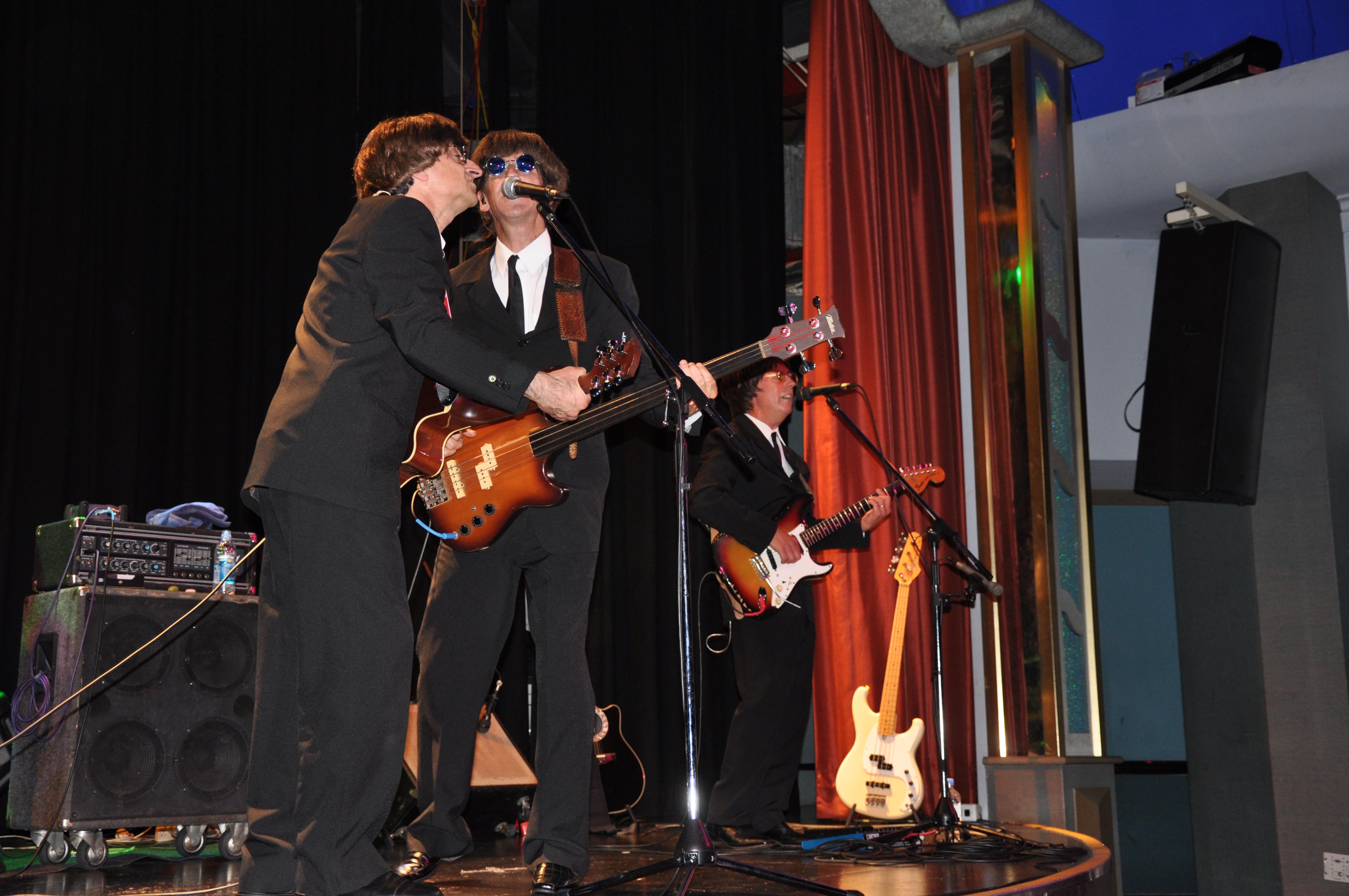 Beatles Alt